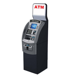 ATM Sales vCash Group